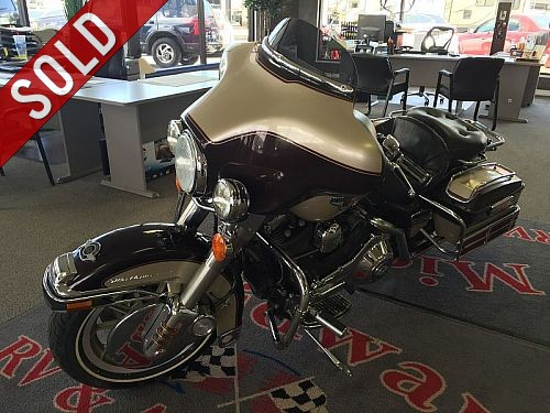1998 Harley Davidson HARLEY DAVIDSON<br><span>$<span >7,900</span> $7,900*SOLD - 22,096miles</span>